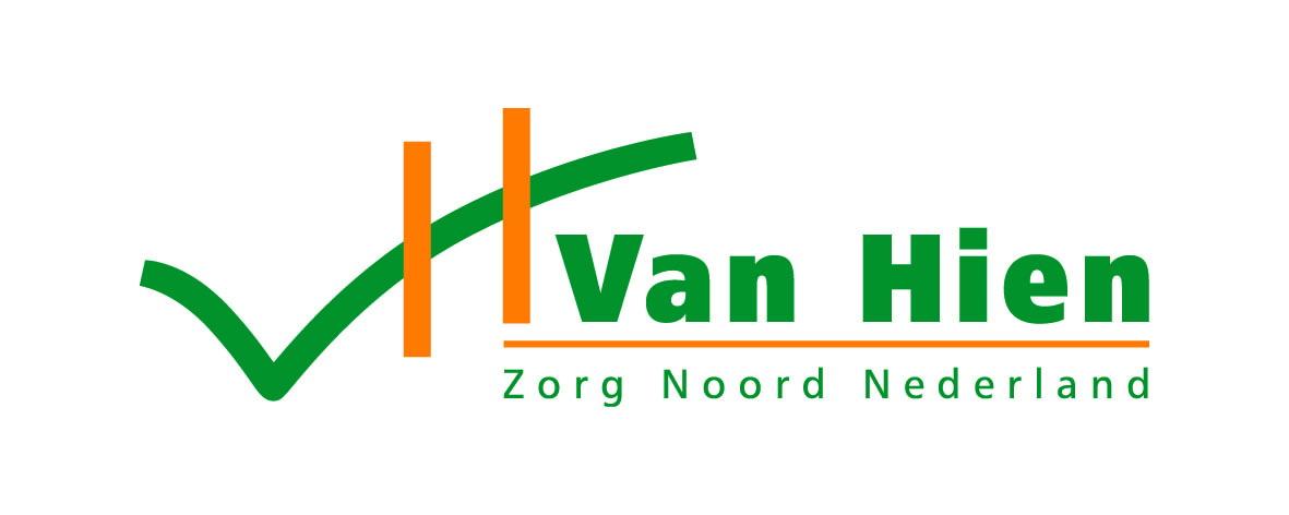van Hien Zorg Noord logo